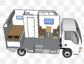 RV And Interior Space - Van Car Ford Transit Mercedes-Benz Sprinter Recreational Vehicle PNG