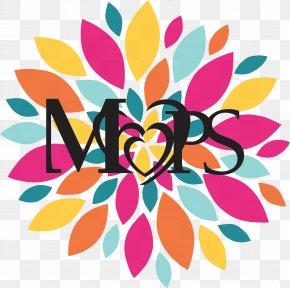 Mother Flower - Child Mother MOPS International Organization Pre-school PNG