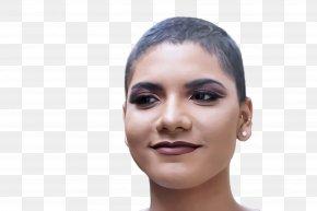 Facial Expression Lip - Face Hair Eyebrow Skin Cheek PNG