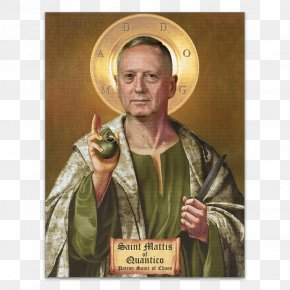 United States - James Mattis United States Marine Corps Forces Special Operations Command Saint PNG