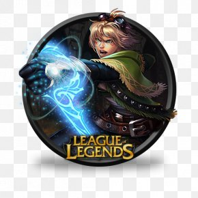 Ezreal Nottingham - Mythical Creature PNG