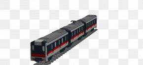 Metro Train - Train Rail Transport Passenger Car Rapid Transit Railroad Car PNG