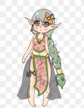 Elfo - Homo Sapiens Costume Design Legendary Creature Cartoon PNG