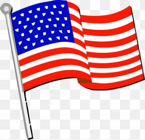 Memorial Day - Memorial Day Flag Of The United States Desktop Wallpaper Clip Art PNG