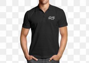 Polo Shirt - Printed T-shirt Polo Shirt Crew Neck PNG