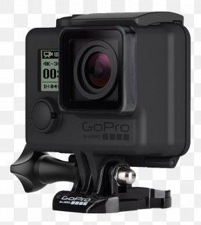 Creative Camera - Video Camera GoPro PNG