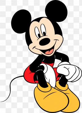 Mickey Mouse - Mickey Mouse Pluto Minnie Mouse PNG