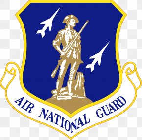 United States - National Guard Of The United States Air National Guard Army National Guard United States Air Force PNG