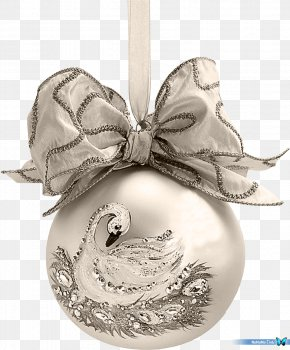 Jewelry - New Year's Day Christmas Ornament Holiday PNG