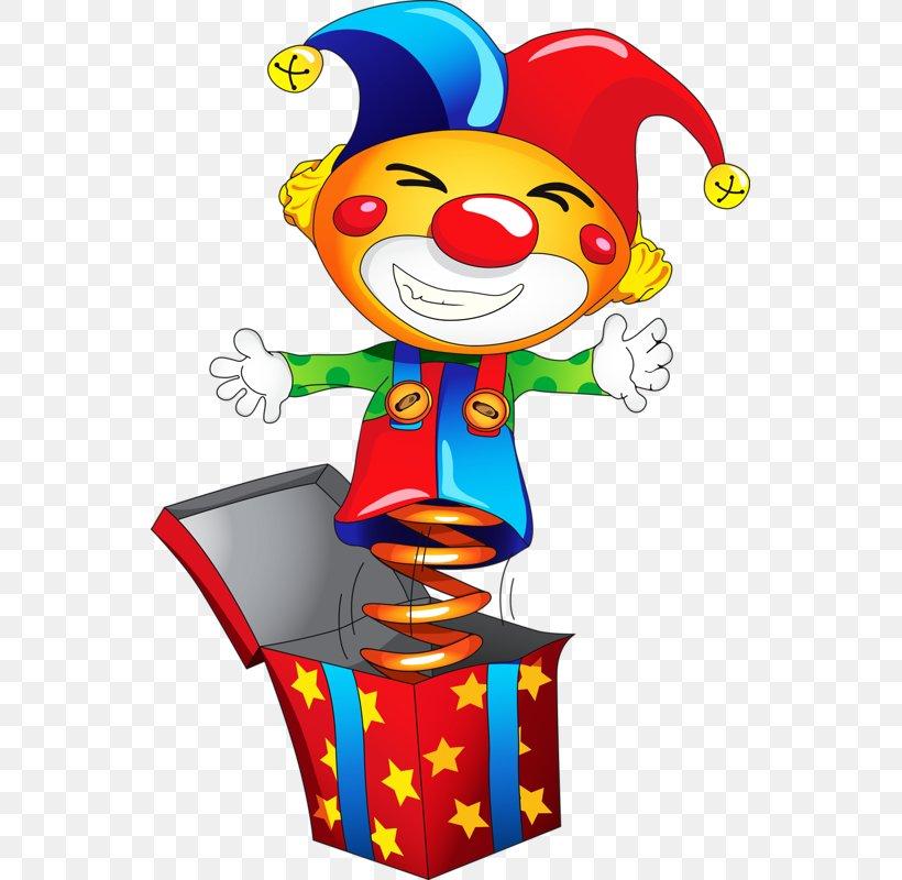 Spring Jumping Clown Circus Clip Art, PNG, 545x800px ...