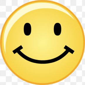 Smiley - Smiley Computer File PNG