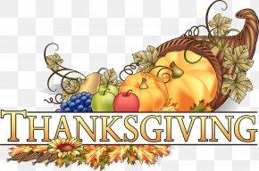 Thanksgiving Cornucopia Pictures - Public Holiday Thanksgiving Dinner Thanksgiving Day PNG