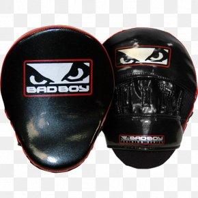 Boxing - Boxing Glove Mixed Martial Arts Bad Boy MMA Gloves PNG