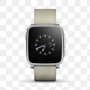 Apple Apple WATCH - Pebble Time Smartwatch Apple Watch PNG