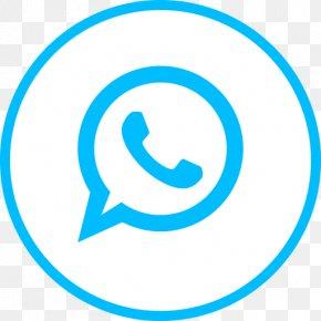 Social Media - Social Media WhatsApp Logo PNG