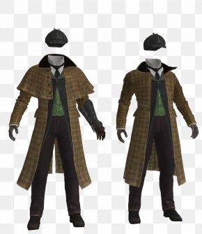 Huntsman - Assassin's Creed Syndicate 雅各·弗莱 PlayStation 4 The Elder Scrolls V: Skyrim PNG