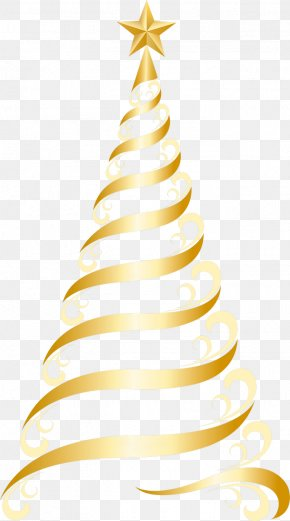 Empty Christmas Tree - Clip Art Christmas Tree Christmas Day Christmas Ornament PNG