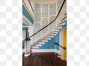 Stair - Stairs Interior Design Services Wall Building PNG