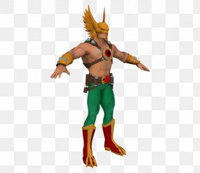 Hawkman - Action & Toy Figures Animal Figurine Character PNG