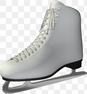 Ice Skates - Ice Skate Ice Rink Ice Skating Figure Skate PNG