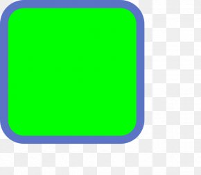 Green Square Background - Electric Blue Aqua Teal Cobalt Blue Green PNG