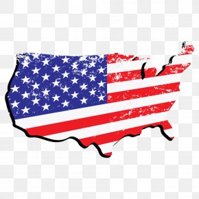 Country American Cliparts - Flag Of The United States Clip Art PNG