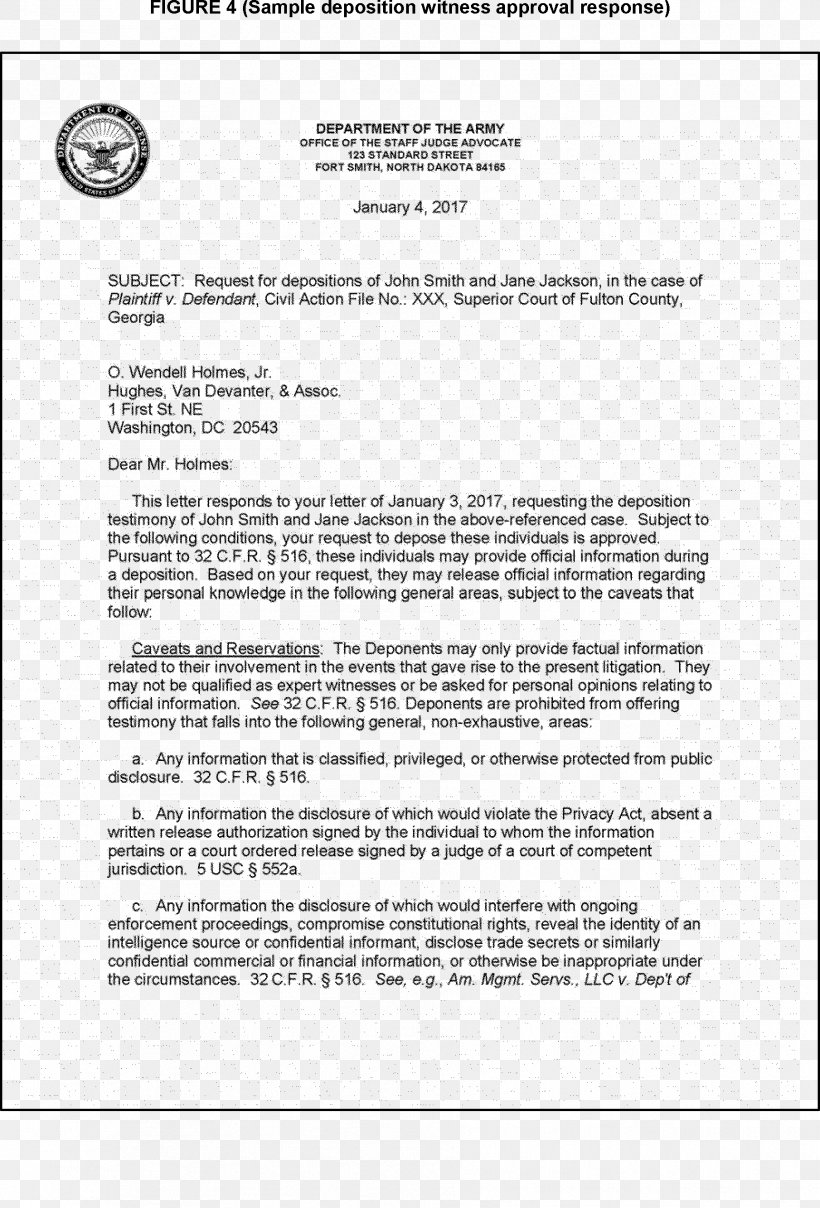 Recommendation Letter Business Letter Military Cover ...