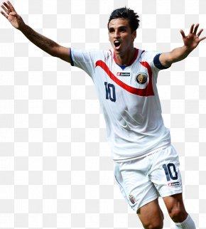 Football - Bryan Ruiz 2014 FIFA World Cup Costa Rica National Football Team FC Twente PNG