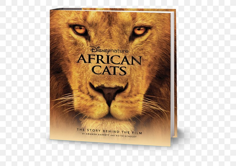 Kindle exclusive deals disney nature african cats: the story behind t….