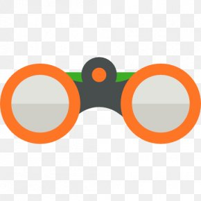 Binoculars - Binoculars Icon PNG