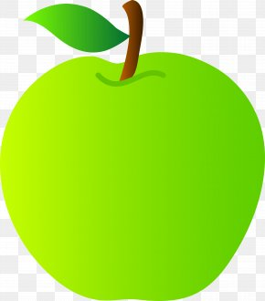 Apple Clip Art - Apple Green Clip Art PNG