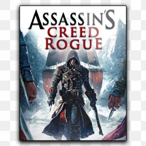 Assassin's Creed The Americas Collection - Assassin's Creed Rogue Assassin's Creed Unity Xbox 360 Assassin's Creed: Rogue (Limited Edition) Video Game PNG