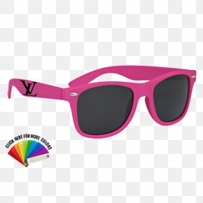 Color Sunglasses - Goggles Promotional Merchandise Brand PNG