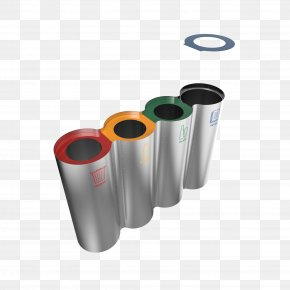 Locks Garbage Containers - Recycling Bin Plastic Rubbish Bins & Waste Paper Baskets Steel PNG