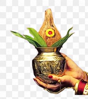 Puthandu Tamil New Year Chaitra Greeting PNG