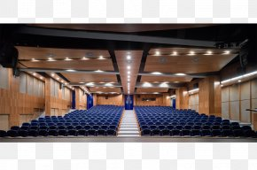 School - School Colegio Retamar Auditorium Assembly Hall Madrid PNG