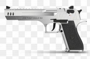 Weapon - Starter Pistols IMI Desert Eagle Weapon Firearm PNG