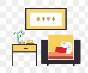 Electronic Home Life - Table Furniture Do It Yourself Living Room Dining Room PNG