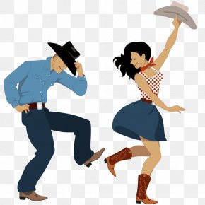Square Dance - Line Dance Royalty-free PNG