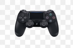 Sony Playstation - FIFA 18 Twisted Metal: Black PlayStation 4 PlayStation 3 GameCube Controller PNG