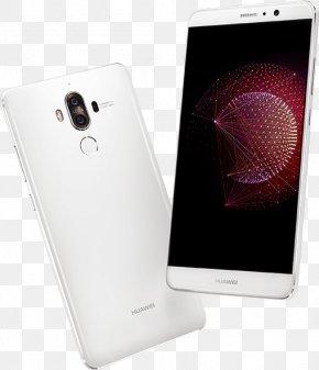 Smartphone - Huawei Mate 8 Huawei Mate 10 Telephone 4G PNG