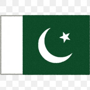 Flag - Flag Of Pakistan Islamic Flags National Flag PNG
