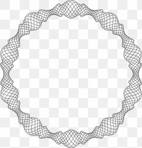 Wavy Frame - Royalty-free Clip Art PNG