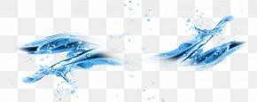 Sea Spray - Wind Wave Drop Download Aerosol Spray PNG