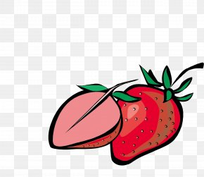 Strawberry - Strawberry Fruit Auglis Clip Art PNG