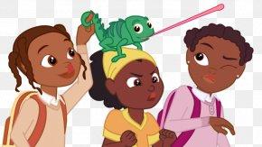 Cartoon Child - Animation Animated Series Animated Cartoon Child PNG