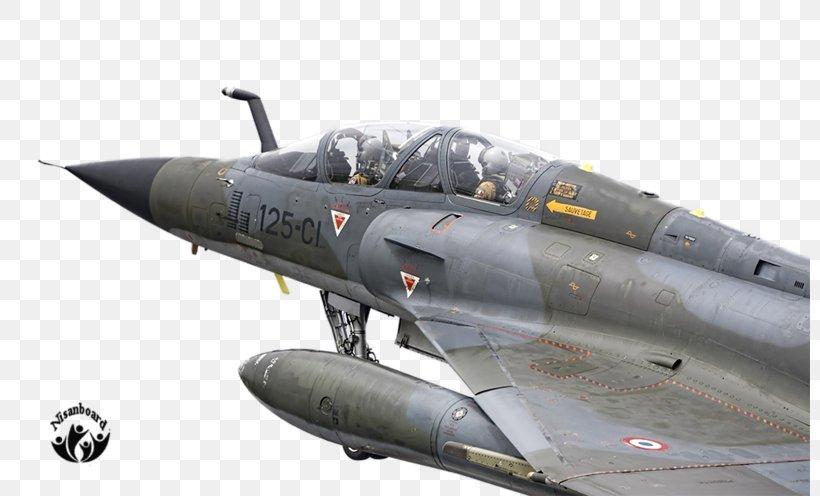 Dassault Mirage 2000 Airplane Desktop Wallpaper Fighter