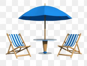 Blue Lounge Chair - Stock Photography Royalty-free PNG