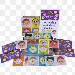 Toy - Emotion Toy Autism Autistic Spectrum Disorders Child PNG