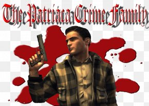 Xbox - Mafia II Xbox 360 Soldier Of Fortune: Payback PNG